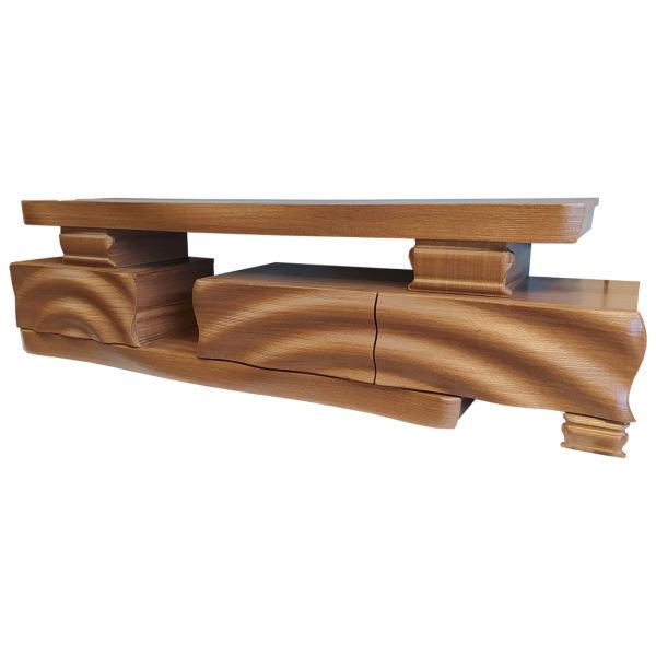 میز تلویزیون مدل 6395